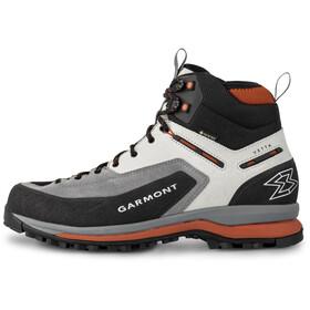Garmont Vetta Tech GTX Shoes Men, grijs/zwart